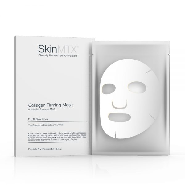 Collagen Firming Infusion Treatment Mask